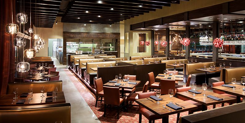 Valentine's Day at Del Frisco's Grille