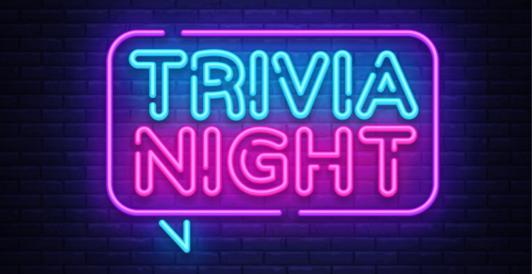Wednesday Trivia Night - Mercato