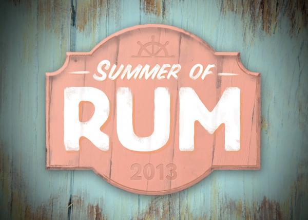 2014 Summer of Rum Festival
