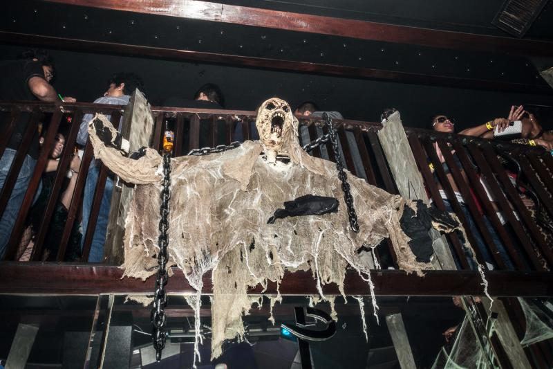 pranaween is tampa bays premier halloween party featuring 5 levels of halloween thrills by far the biggest sexiest and best halloween party in tampa bay