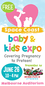 Space Coast Baby & Kids Expo