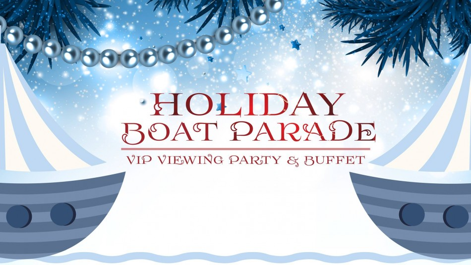 Manatee River Boat Parade Viewing Party & Buffet