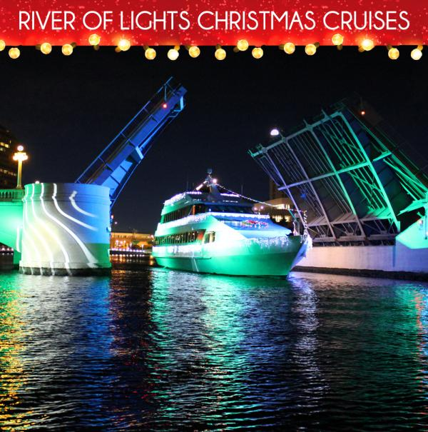 River Of Lights Christmas Cruise Tampa Fl Dec 18 2013