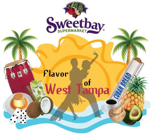 Flavor Of West Tampa Tampa Fl Nov 10 2012 11 00 Am