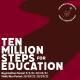 10 Million Steps for Education A Virtual Walk/Run