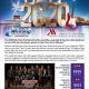 2020 New Years Eve Ball
