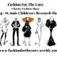 St. Jude Children's Hospital Charity Fashion Show: Fashion For The Cure