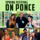 Spring Festival on Ponce 2020