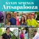 Sandy Springs Artsapalooza 2020