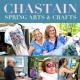 Chastain Park Spring Arts & Crafts Festival 2020