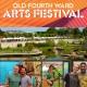 Old Fourth Ward Park Arts Festival 2020