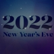 New Year's Eve with ISMO