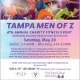 Tampa Men of Z 4th Annual Charity Fitness Event
