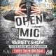 Art Out Loud ATL: Open Mic Variety Show - EAV