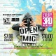 Art Out Loud ATL: Open Mic Variety Show-EAV