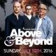 Insomniac Events+ Beach presents Above & Beyond!