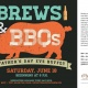 Brews & BBQ: Father's Day Eve Buffet