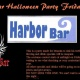 Har-Bar Halloween Party in Safety Harbor