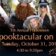 Naples 5th Ave South Halloween Spooktacular