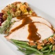 Enjoy a Delicious Thanksgiving at Perry's Steakhouse & Grille in Oak Brook.