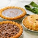 Order Pies and other treats from Delightful Pastries for Thanksgiving by Nov. 23