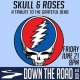 Fri 6/21 - Grateful Dead Night with Skull and Roses - DTR Brew, Everett, MA
