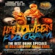 Boston Halloween Weekend Pub Crawl (Faneuil Hall) - October 2019