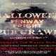 Fenway Boston Halloween Fright Night Pub Crawl - October 2019