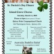 St. Patrick's Day Dinner with Island Grove Chorus