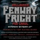Boston Fenway Fright Night Halloween Bar Crawl - October 31, 2020