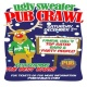 Ugly Sweater Pub Crawl Boston Faneuil Hall - December 2020