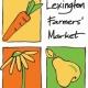 Lexington Farmers' Market Thanksgiving FEASTival