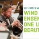 USF Wind Ensemble: One Life Beautiful