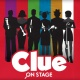 Auditions for 'Clue: On Stage'