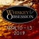 Whiskey Obsession Kickoff Dinner @ Sarasota Yacht Club