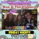 Ron & The Classics