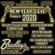 Ringing in 2020 @ Bradley's on 7th!