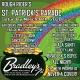 Rough Rider's St. Patrick's Parade @ Bradley's on 7th!