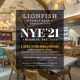 Ring In The New Year With Lionfish