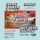 Fourth Friday Family Feud at Delray Beach Market