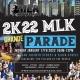28th Annual MLK Grande Parade-Midtown Houston