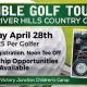 Bill Wimble Memorial Golf Tournament