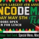 Cinco de Mayo Fiesta at The Landing