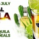 National Tequila Day at The Landing