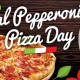 National Pepperoni Pizza Day at The Landing