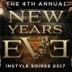 New Years Eve 2017 4th Annual In Style Soiree | Eve Orlando
