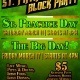St. Patrick's Day 2017 Block Party | Wall St. Plaza