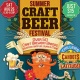 Church St. Bars Summer '17 Craft Beer Festival