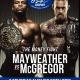 Mayweather vs McGregor Fight In Orlando at Ferg's Depot