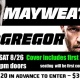Hooch Mayweather Vs. McGregor Fight Watch Party